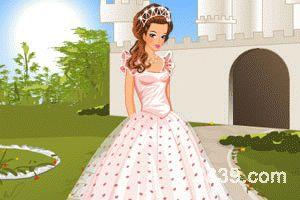 美丽公主换衣间龙8娱乐国际