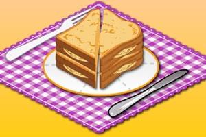 教你制作三明治龙8娱乐国际