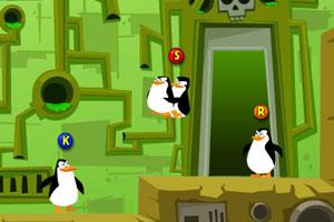 疯狂企鹅污染解决方案