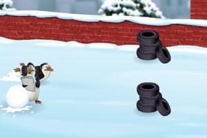疯狂企鹅北极新兵训练营