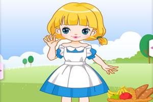 童话小公主龙8娱乐国际