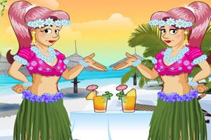 夏威夷双胞姐妹龙8娱乐国际