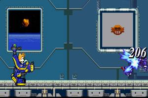 索尼克RPG大战6小游戏
