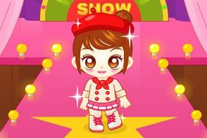 阿Sue造型秀2龙8娱乐国际
