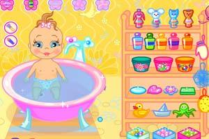 婴儿洗澡龙8娱乐国际