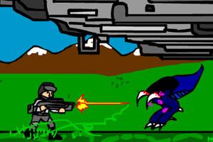 特种兵大战外星人龙8娱乐国际