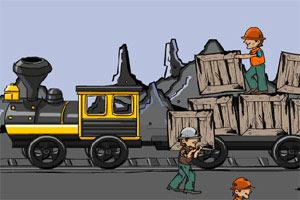 装卸运煤火车龙8娱乐国际