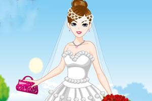 我的婚礼小游戏