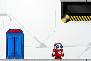 机器人闯关变态版龙8娱乐国际