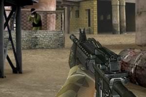 武器装备小游戏