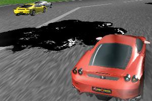 3D速度旋风赛车龙8娱乐国际