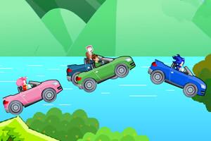 动画明星赛车龙8娱乐国际