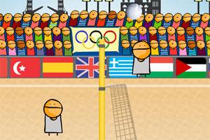 双人排球龙8娱乐国际