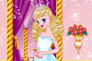 华丽的皇室公主小游戏