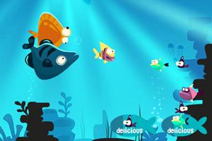 鱼类进化论无敌版龙8娱乐国际