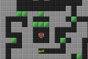 机器人迷宫逃脱龙8娱乐国际