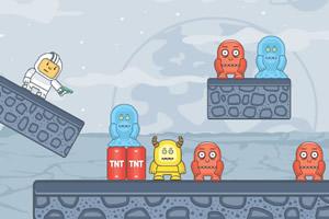 宇航员大战外星人无敌版龙8娱乐国际