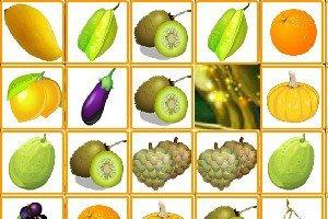 果蔬连连看3小游戏