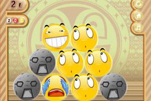 小游戏 笑脸碰哭脸游戏下载,规则,高分攻略介绍 2345小游戏