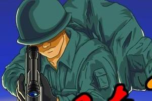 狙击小日本2