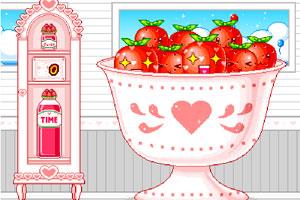 鲜榨番茄汁2小游戏