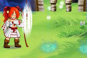 维纳斯-封印女神小游戏