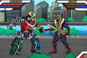 超级恐龙战队2