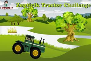 拖拉机的挑战龙8娱乐国际