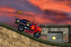 载货卡车2小游戏