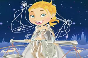 【天秤攻略】小游戏_天秤星座游戏下载,星座,方式高分摩羯座直接表白规则图片