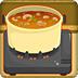 泰式虾仁浓汤