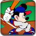 迪士尼棒球大联