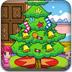 圣诞快乐树