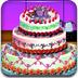 芭比招牌蛋糕