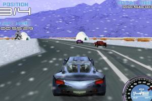 冬日极限赛车龙8娱乐国际