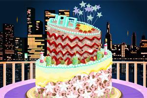 2013新年蛋糕龙8娱乐国际