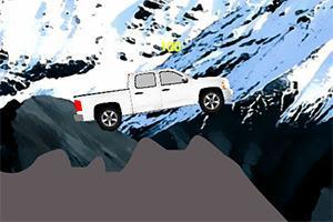 山地驾驶挑战龙8娱乐国际