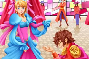 公主与王子找茬龙8娱乐国际