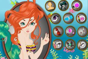美人鱼学化妆龙8娱乐国际