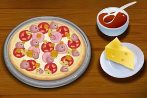 意大利披萨记忆制作龙8娱乐国际