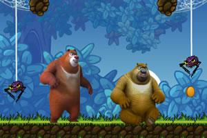 熊出没大冒险2