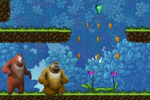 熊出没大冒险3