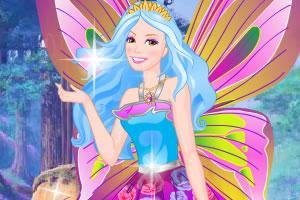 蝴蝶公主的图片 图片合集