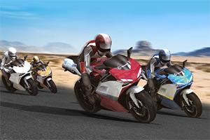超级摩托冠军赛