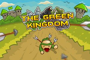 绿色王国之战