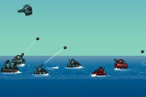 海洋争霸战