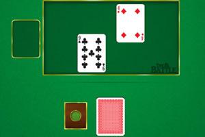 纸牌比大小