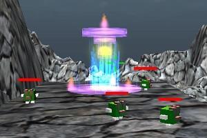 保卫城堡3D