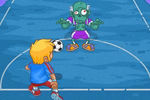 地狱踢足球