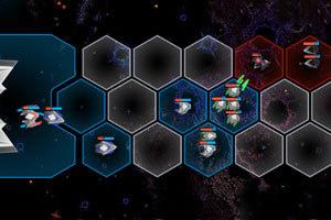 星际部落战争